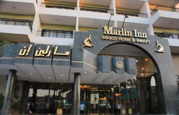 фото Marlin Inn Beach Resort  (ex. Dessole Marlin Inn Beach Resort) изображение №26