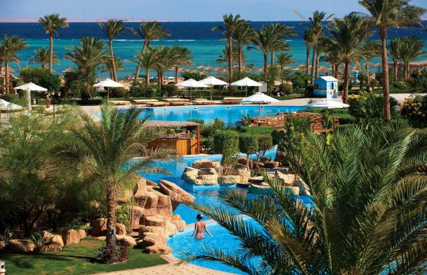 фото Amwaj Oyoun Resort & SPA (ex. Millennium Oyoun Hotel & Resort; Millennium Tiran) изображение №18