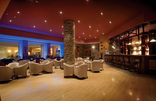 фото отеля Amwaj Oyoun Resort & SPA (ex. Millennium Oyoun Hotel & Resort; Millennium Tiran) изображение №9