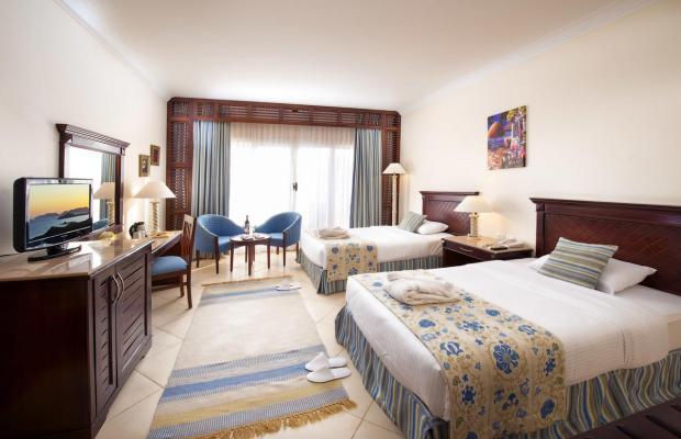 фотографии Amwaj Oyoun Resort & SPA (ex. Millennium Oyoun Hotel & Resort; Millennium Tiran) изображение №4