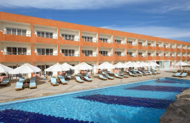 фото Amwaj Oyoun Resort & SPA (ex. Millennium Oyoun Hotel & Resort; Millennium Tiran) изображение №2