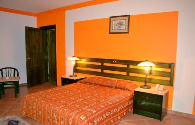 фотографии отеля Verginia Sharm изображение №3