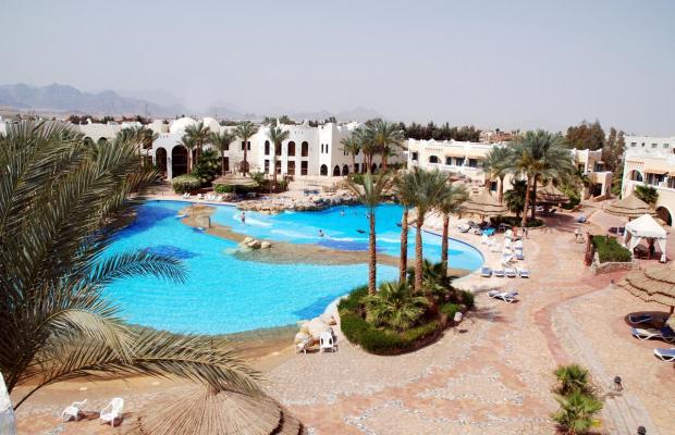 фотографии отеля Club El Faraana Reef Resort изображение №15