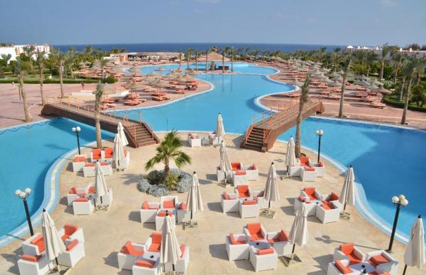 фото отеля Fantazia Resort Marsa Alam (ex.Shores Fantazia Resort Marsa Alam) изображение №9