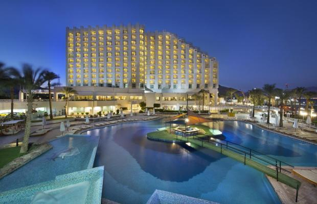 фотографии Taba Hotel & Nelson Village (ex. Hilton Taba Resort & Nelson Village) изображение №12
