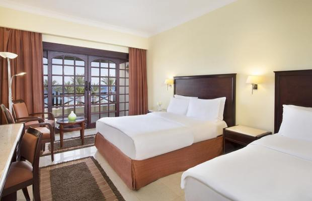 фотографии Taba Hotel & Nelson Village (ex. Hilton Taba Resort & Nelson Village) изображение №8