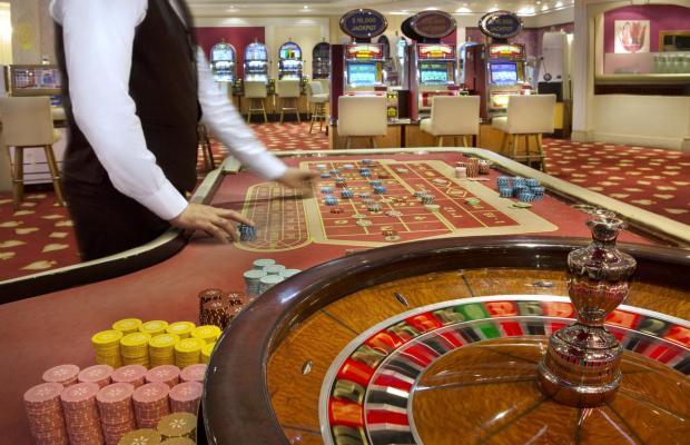 фотографии Taba Hotel & Nelson Village (ex. Hilton Taba Resort & Nelson Village) изображение №4
