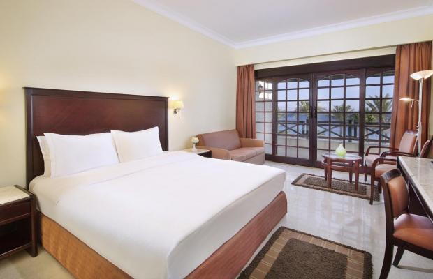 фото Taba Hotel & Nelson Village (ex. Hilton Taba Resort & Nelson Village) изображение №2