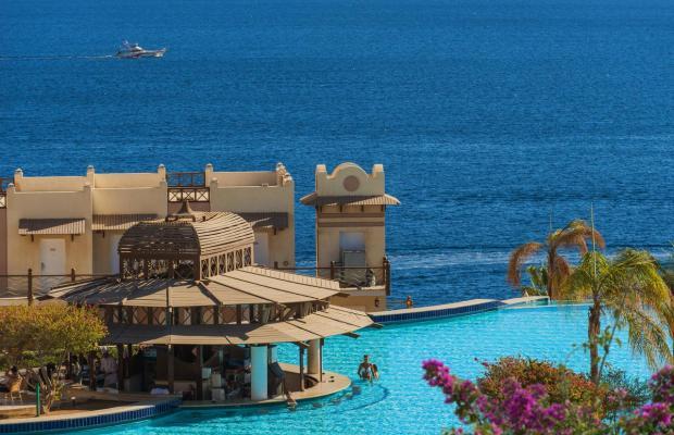 фотографии отеля Concorde El Salam Sharm El Sheikh by Royal Tulip (Front Area) изображение №15