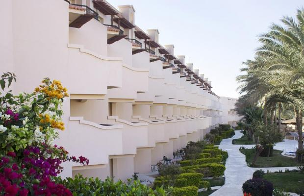 фото Pyramisa Sahl Hasheesh Beach Resort (ex. Dessole Pyramisa Beach Resort Sahl Hasheesh, LTI Pyramisa Beach Resort Sahl Hasheesh) изображение №2