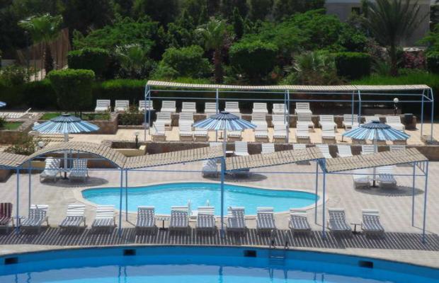 фотографии отеля El Samaka Desert Inn изображение №23