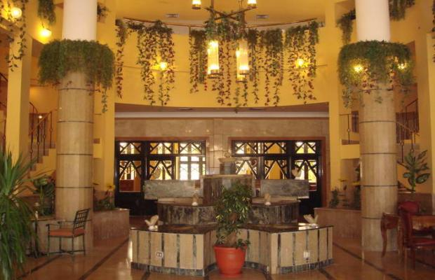 фото отеля El Samaka Desert Inn изображение №21
