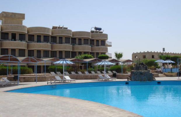 фотографии отеля El Samaka Desert Inn изображение №19