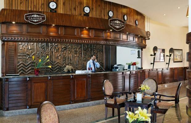 фото Aqua Vista Resort изображение №10