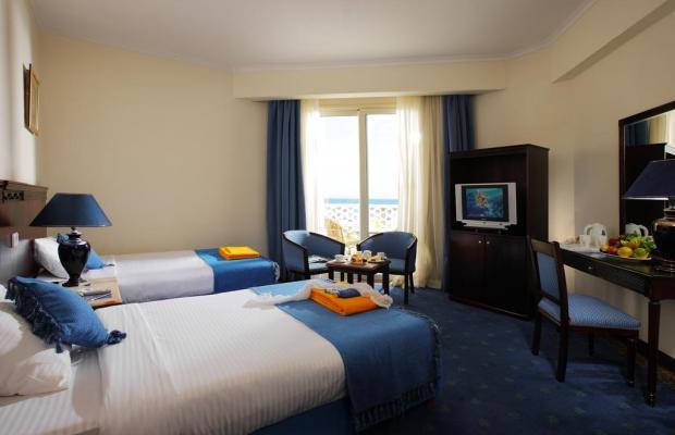 фотографии отеля Golden 5 Emerald Resort Hotel by Princess Egypt Hotels изображение №3