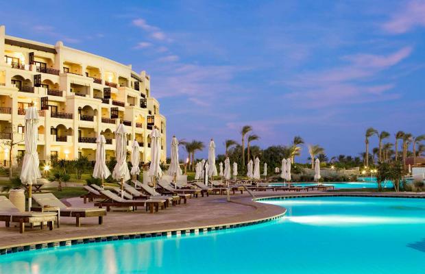 фотографии отеля Steigenberger Al Dau Beach изображение №3