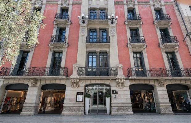 фото отеля Catalonia Catedral изображение №1