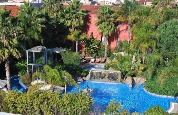фото отеля Gran Hotel Balneario Blancafort изображение №1
