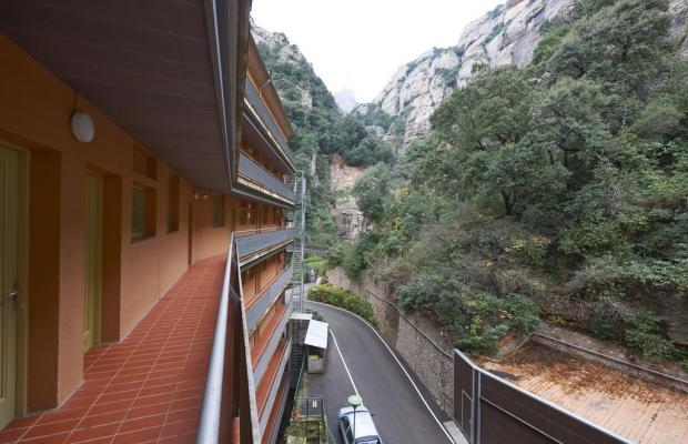 фото отеля Apartamentos Montserrat Abat Marcet изображение №25