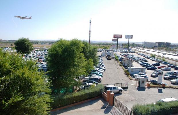фотографии отеля SHS Aeropuerto изображение №11