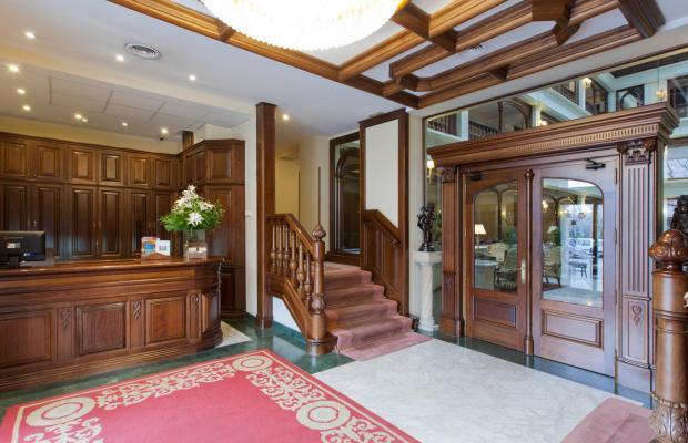 фото отеля Don Pio изображение №9