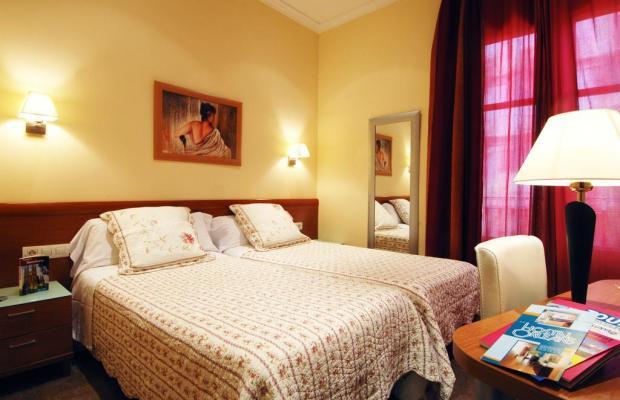 фотографии отеля Orleans Barcelona изображение №35