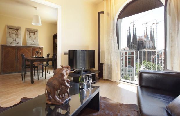 фото отеля Suite Home Barcelona изображение №17