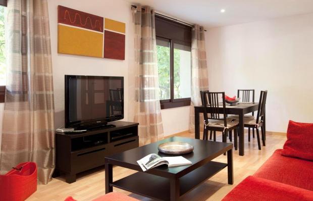 фотографии отеля Suite Home Barcelona изображение №11