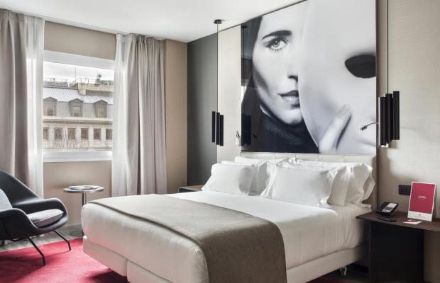 фотографии отеля NH Collection Madrid Suecia (ex. INNSIDE Madrid Suecia) изображение №15