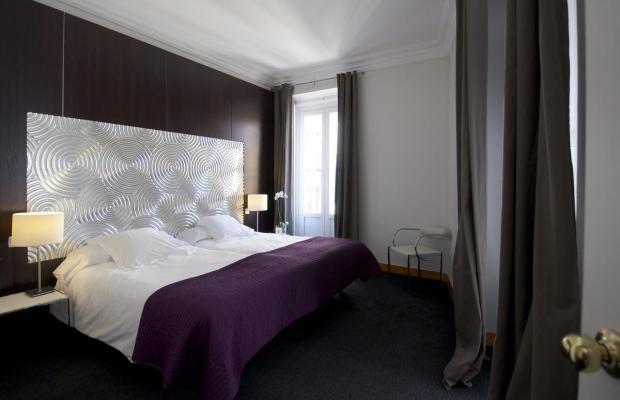 фотографии отеля Suite Prado изображение №23