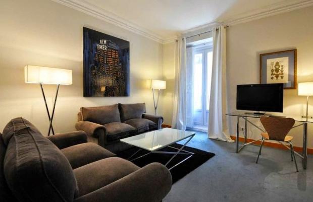 фотографии отеля Suite Prado изображение №7