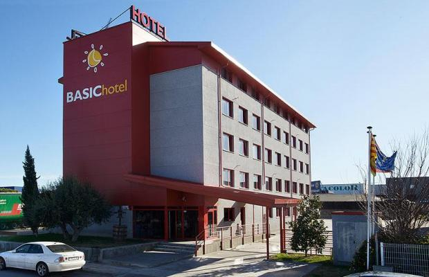 фотографии Sercotel Hotel Basic изображение №8