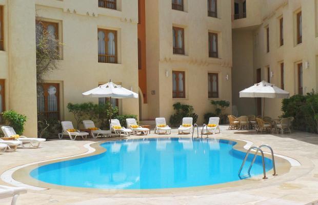 фотографии отеля Ali Pasha изображение №7