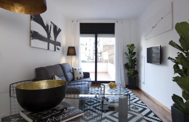 фотографии отеля The Streets Apartments Barcelona Nº130 изображение №35
