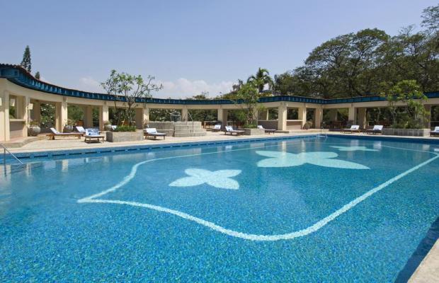 фотографии отеля Taj Samudra изображение №31