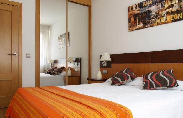 фото Apartamentos Suites Aeropuerto (ех. Suites Kris Aeropuerto) изображение №18