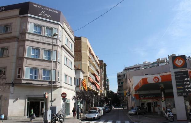 фото отеля Madanis Liceo изображение №13