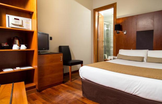 фото BCN Urban Hotels Gran Ronda изображение №18