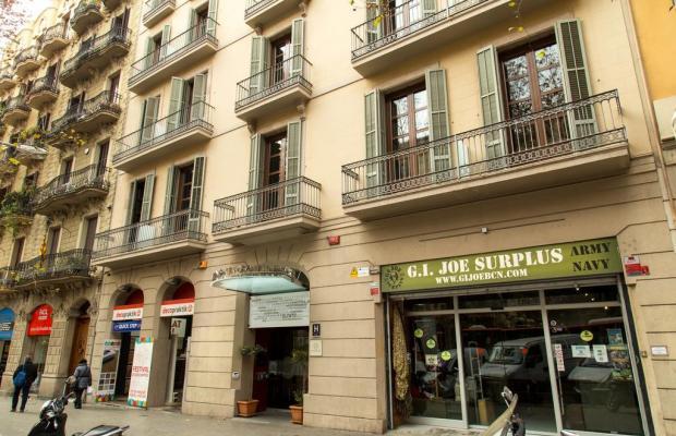 фотографии отеля BCN Urban Hotels Gran Ronda изображение №15