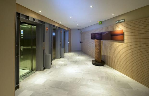 фото Hotel Paseo Del Arte изображение №22