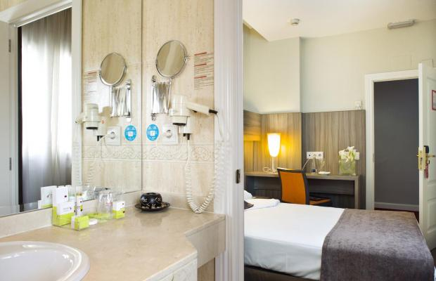 фотографии отеля Hotel Serrano by Silken (ex. Husa Serrano Royal) изображение №19