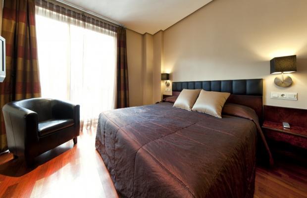 фото отеля Hotusa Villa Real изображение №29