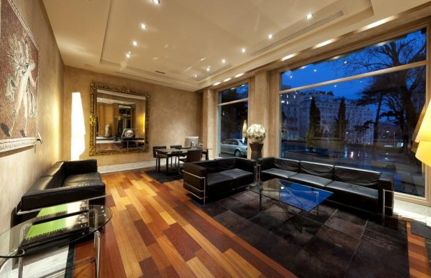 фото Hotusa Villa Real изображение №18