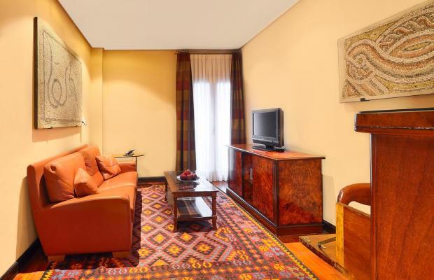 фото Hotusa Villa Real изображение №10