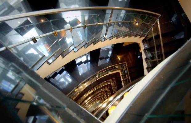 фотографии отеля Vincci Capitol изображение №15