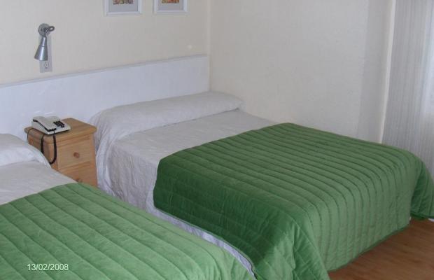 фотографии отеля Hostal Riesco изображение №15