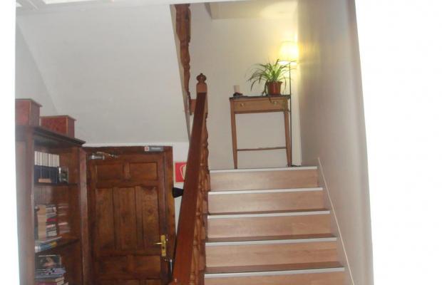 фото отеля Hostal Riesco изображение №5