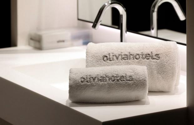 фото отеля Olivia Balmes Hotel изображение №45