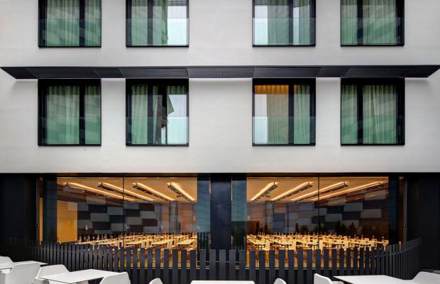 фотографии Olivia Balmes Hotel изображение №4