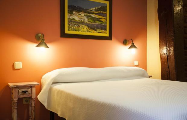 фото отеля Hostal Castilla изображение №17
